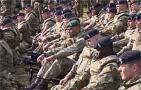 British Army Confirms Quick Response Force to Battle Threats