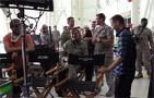 136th Airlift Wing Members Assist Production of