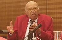 Tuskegee Airman Describes Training in the Segregated South
