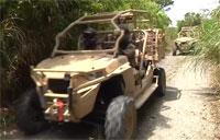 USMC Utility Task Vehicle