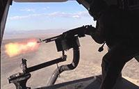 Marines: MV-22B Osprey Shooting Exercise