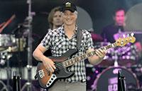 Gary Sinise's Memorial Day Salute at Fort Meade Concert