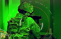 U.S. Army: Tactical Augmented Reality