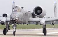 A-10 Thunderbolt II Elephant Walk: 23rd Wing Surge Exercise