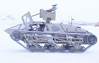 Ripsaw MS-1 Ground Combat Vehicle