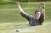U.S. Army Jungle Warfare School