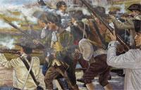 The U.S. Army: America's First National Institution
