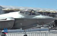 Paris Air Show 2017: Visiting the DoD Corral at the Paris Air Show