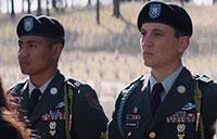 'Thank You for Your Service' - Trailer (2017)