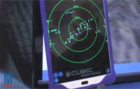 Paris Air Show 2017: Next-gen Air Combat Training with Cubic's Bandit Board