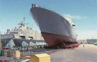 Preparing for Launch: The Future USS Billings