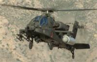 First-ever Helicopter-Based Firing of High Energy Laser