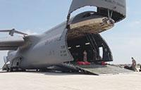 For C-5 Galaxy Fans: Largest Plane in the U.S. Military