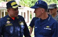 Coast Guard: Securing the Western Hemisphere