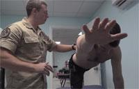 Physical Therapy Keeps Pilots Flying