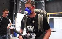 DARPA-Funded Program May Help Future Soldiers