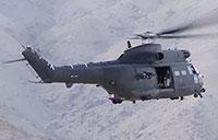 UK Forces Soar Through the Afghan Skies