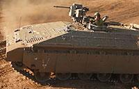 Namer: The IDF's Workhorse APC