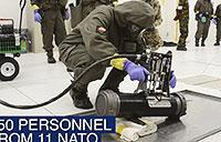 Training to Combat Biological & Chemical Attacks