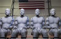 New Test Dummies Join Army Team