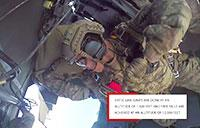 US Army: Special Forces Static Line & Free Fall Parajump