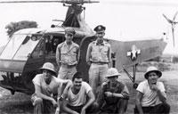 Air Force Special Operations Command Heritage Video
