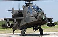 Arming Apaches