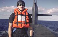 Life on a U.S. Navy Submarine