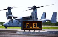 Keeping Birds in the Sky: Bulk Fuel Specialists