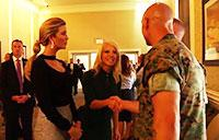 Hiring Our Heroes' Military Spouse Program Event