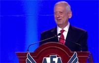Mattis: The Origins of His Call Sign