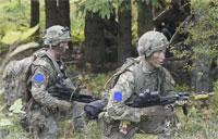 A Strong Europe: U.S. Army's Exercise Swift Response