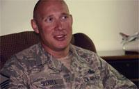 Hometown Hero: MSgt Ben Seekell