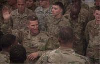 U.S. Army: Behavioral Health