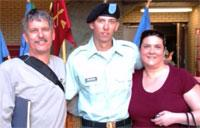 Hiding Behind a Smile: Suicide Prevention