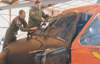 Coast Guard: Operation Arctic Shield 2017