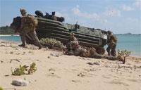 Marines: Blue Chromite 18
