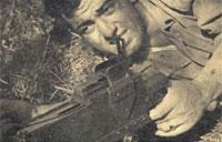John Basilone 101st Birthday: Marine Time Machine