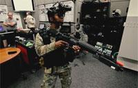 U.S. Army: War Games