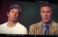 Suicide Prevention PSA: Mark Wahlberg and Will Ferrell