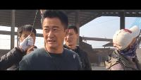 'Wolf Warrior II' - How They Made the Action Scenes