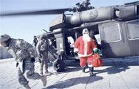 Happy Holidays from Military.com