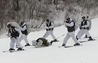 Frozen Fighters: Cold Weather Training