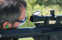 M107 Sniper Rifle Training at Aberdeen