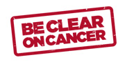 Audio leaflet about the NHS Be Clear on Cancer bladder and kidney cancer campaign