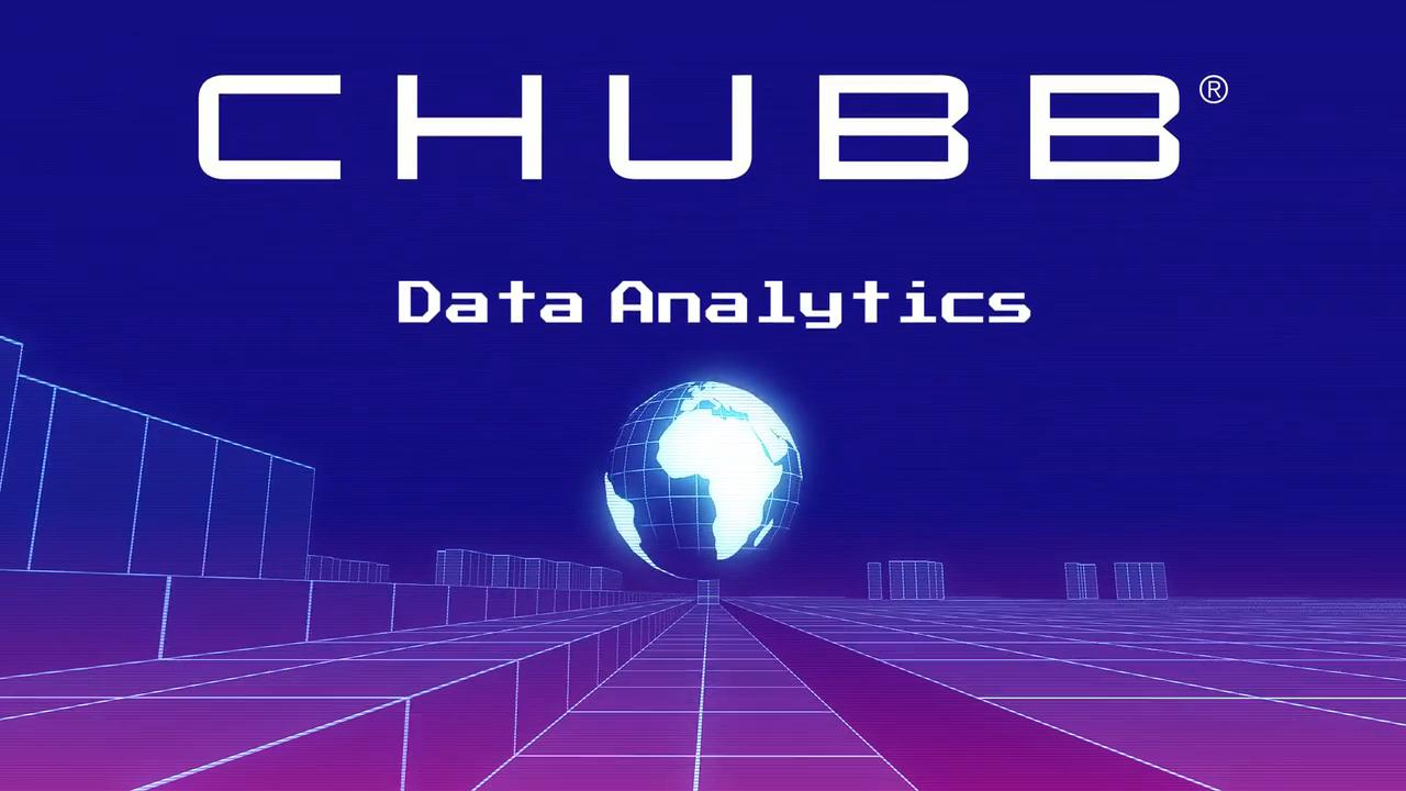 Chubb Data Analytics