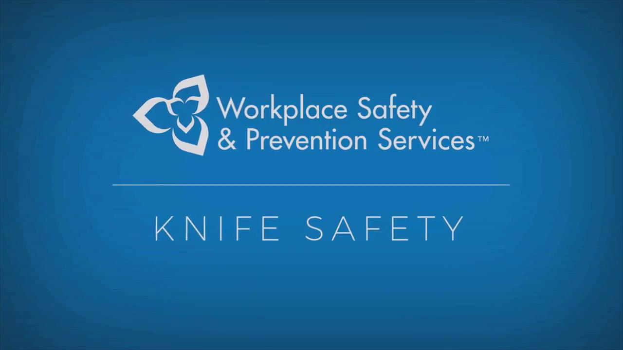 WSPS - Workplace Safety and Prevention Services