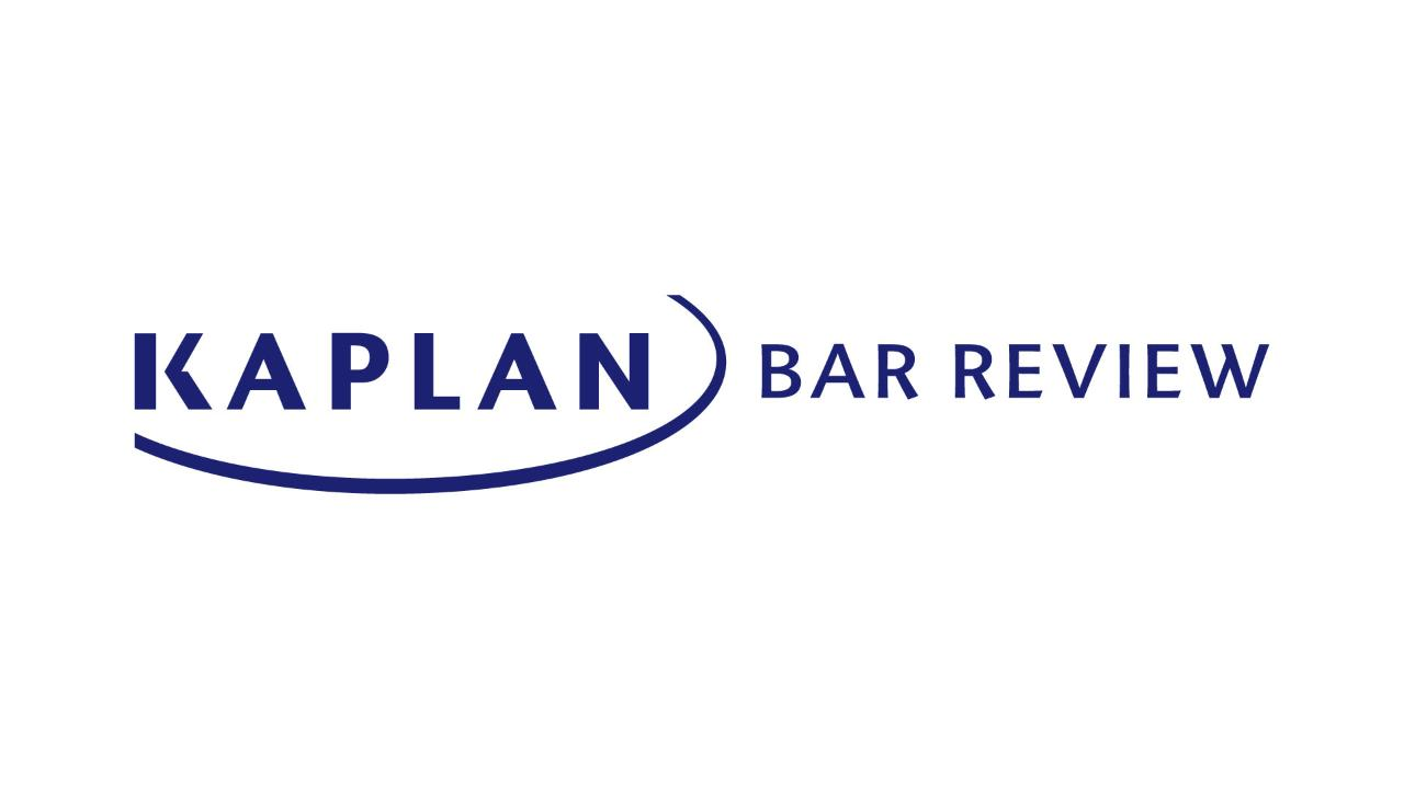 California Bar Review Course | Kaplan Test Prep