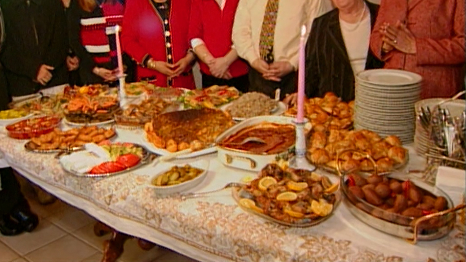 armenian christmas meal kcet - When Is Armenian Christmas
