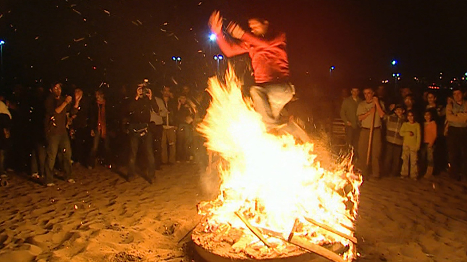 Persian Festival of Fire | KCET
